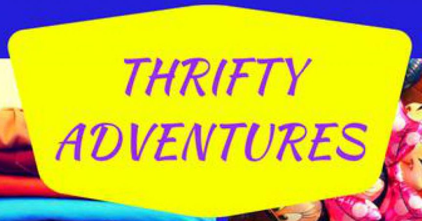 Thrifty Adventures
